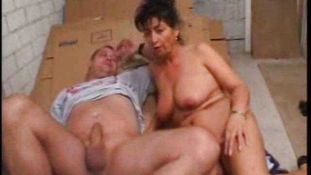 Porno sin registro  Pure Mature Blonde MILF gime, toma consolador y amateur por no latino gran polla
