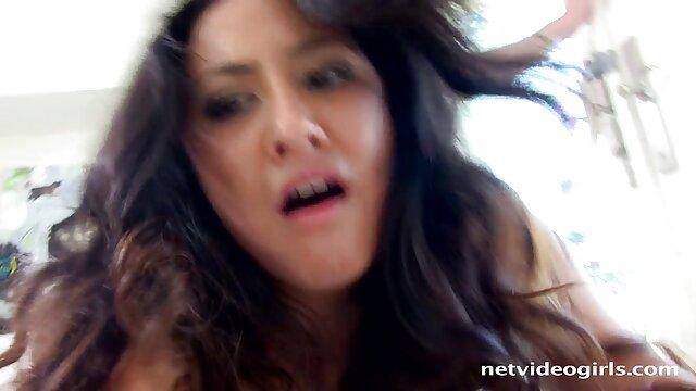 Porno sin registro  Hermosa chica consigue follada amateur sexo latino en real casero