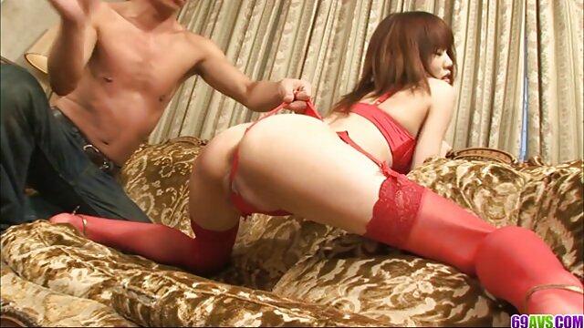 Porno sin registro  La primera pornoamateurlatino película porno de Brea Bennett