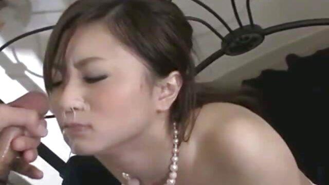 Porno sin registro  Cocoa Shanelle amatuer latino recibe creampie de BBC