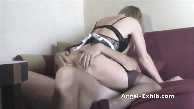 Porno sin registro  Pareja seducir amatur latino a un desagradable adolescente mc169